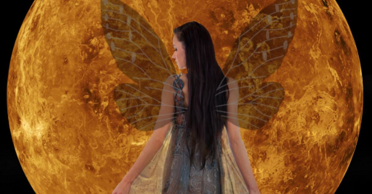 Venus e in Varsator pana pe 5 aprilie! Vezi prin ce transformari trec relatiile de dragoste in aceasta perioada