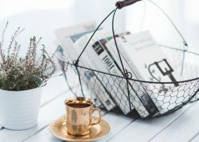Decorațiuni romantice pentru colțul de citit, inspiraționale pentru lectură