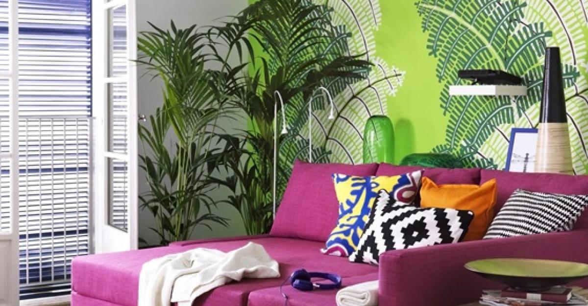 Catalogul IKEA 2014 sarbatoreste momentele petrecute acasa