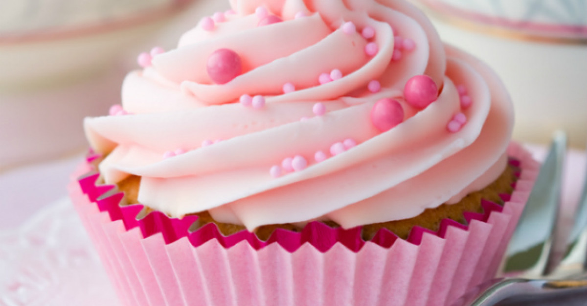 Video GetWeekend: Cupcakes!