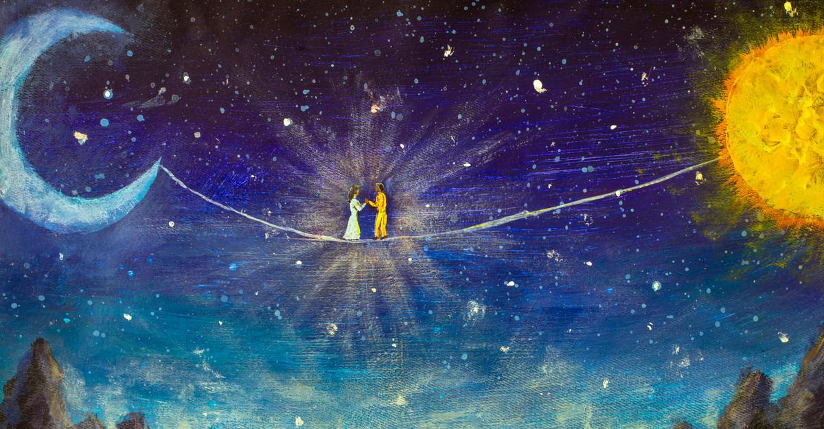 Horoscopul DRAGOSTEI: Cuplurile DE AUR ale zodiacului
