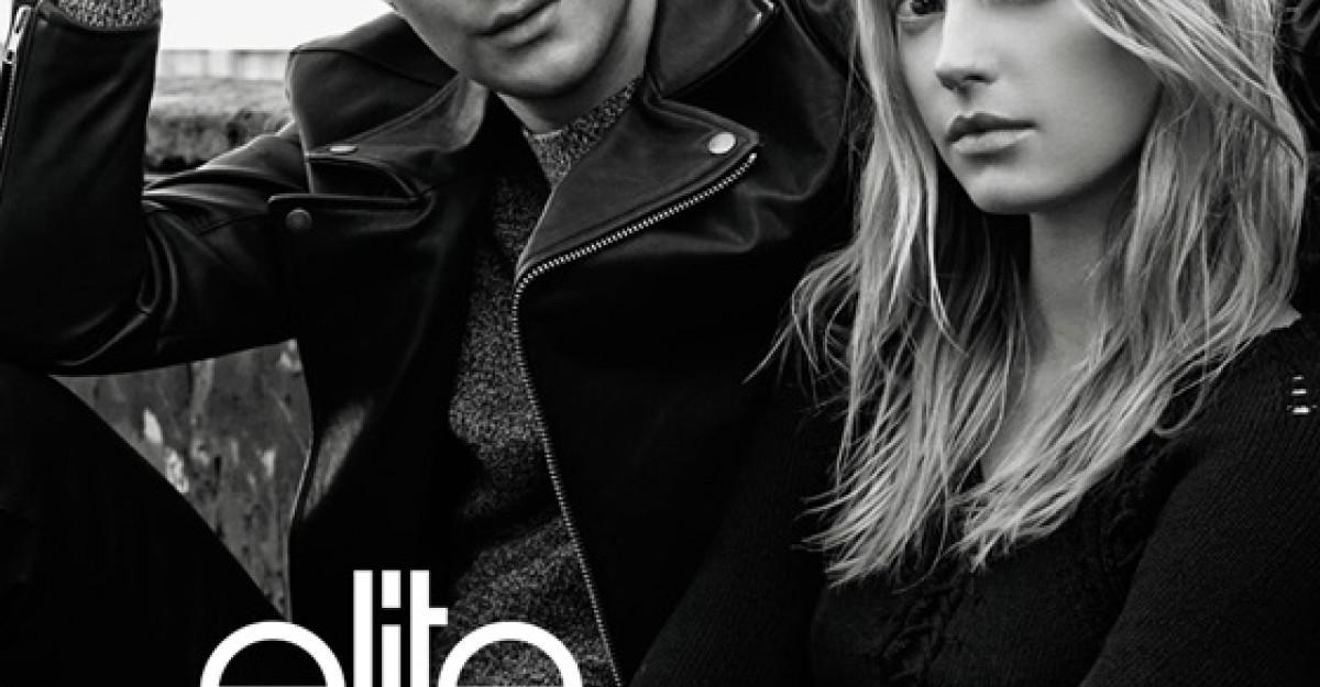Casting Elite MOdel Look Romania 2015