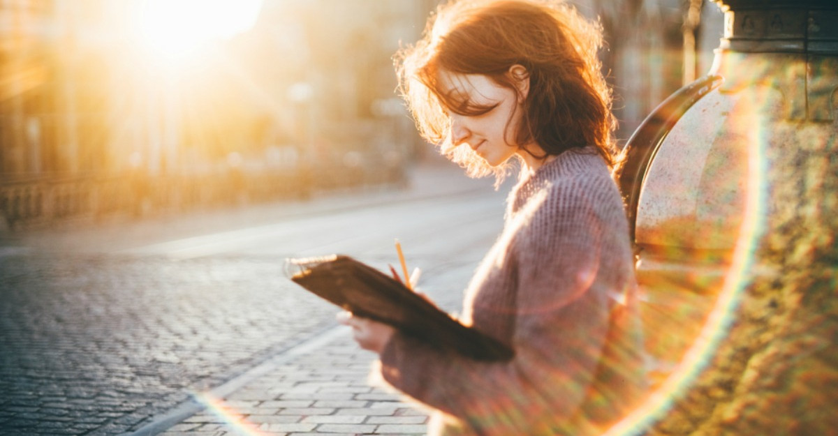 5 citate toxice din cartile de self-help: Renunta sa le mai crezi si nu le da mai departe!