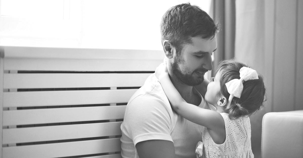 Parerea lui Radu: 'Noi, tatii de fete avem ceva greu de dus in destin'