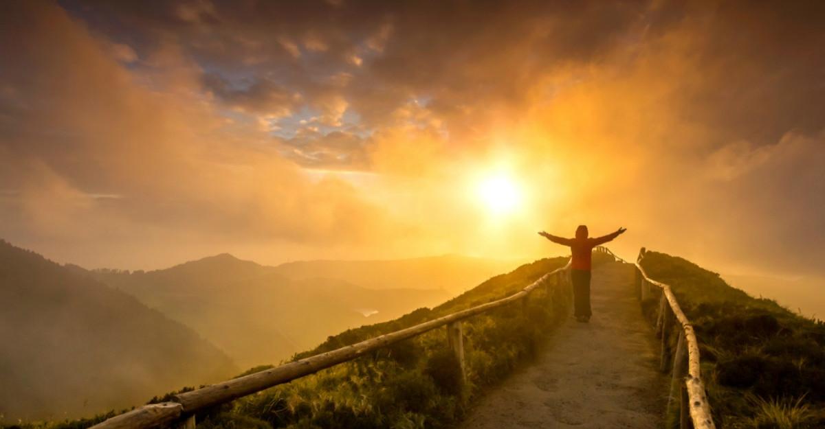 10 Dovezi ca esti pe drumul potrivit in viata (chiar daca tu te simti pierduta)