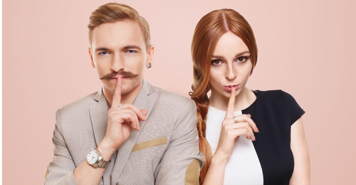 6 secrete pe care să le păstrezi între tine și iubitul tău