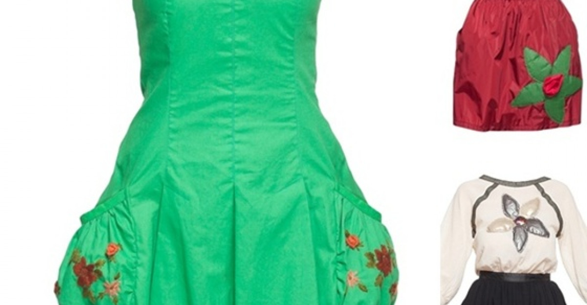 Fashion trend: O vara plina de culoare