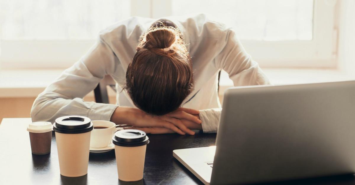 Top 3 alimente care pot creste nivelul de stres