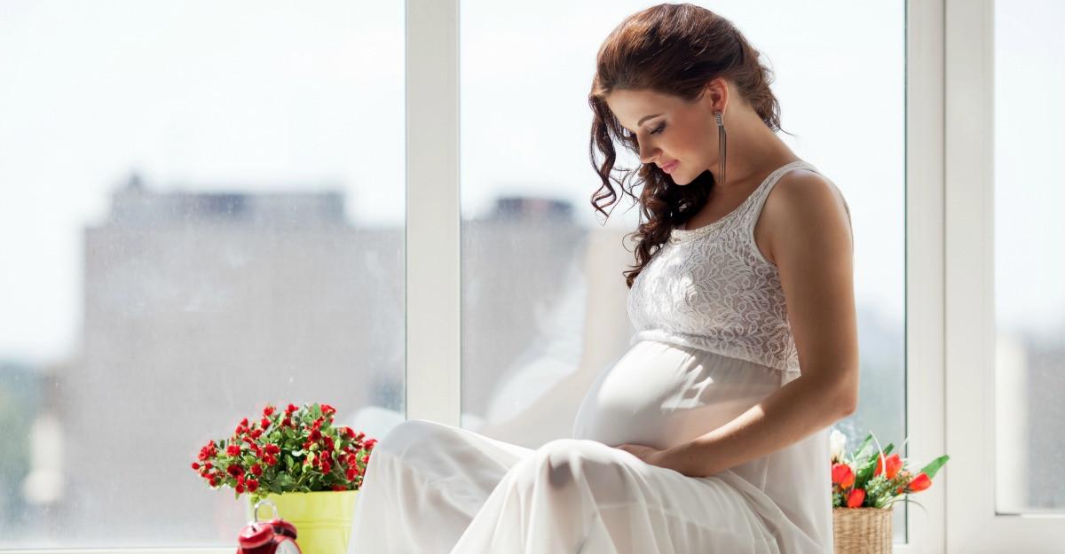 Rochii de vara pentru gravide