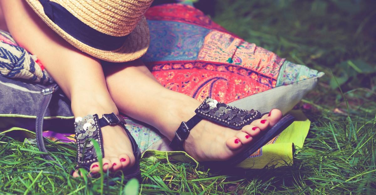 Ce sandale sa alegi vara asta pentru cele mai reusite tinute