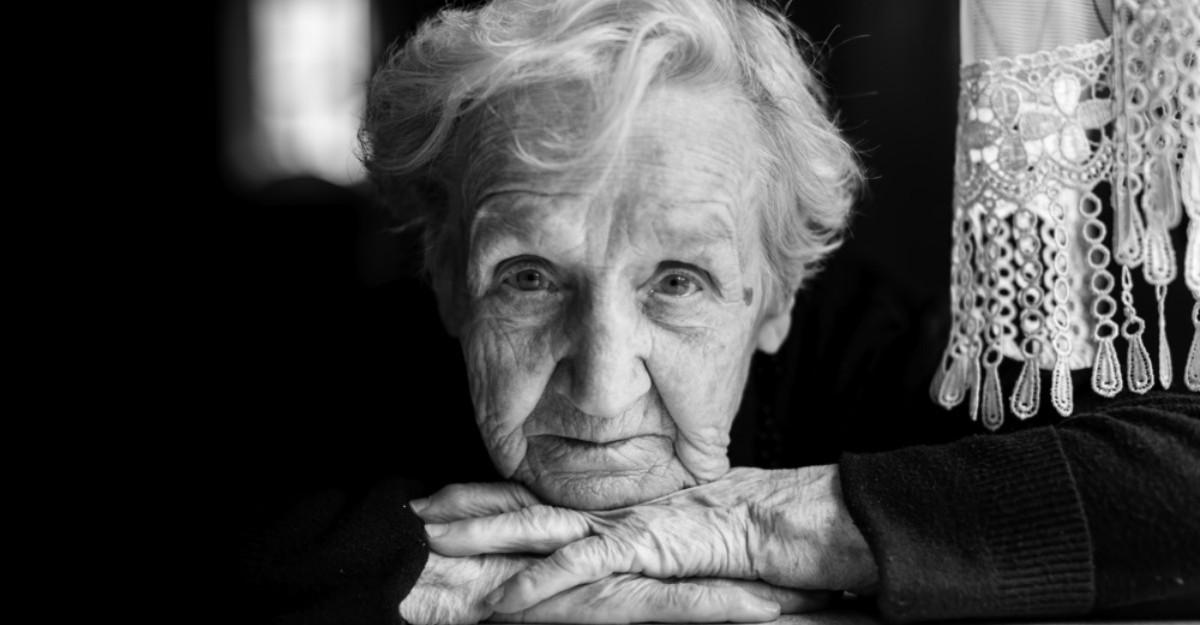 9 Lucruri despre care bunica avea dreptate