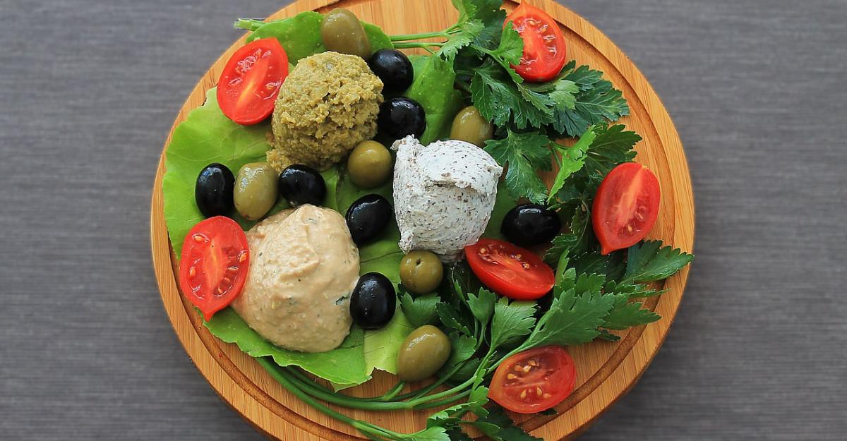 4 ingrediente mediteraneene, pe care nutritionistii recomanda sa le ai tot timpul in bucatarie
