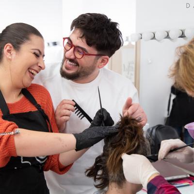 Alex Fox: Tunsoarea este un element inventat de oameni mișto, pentru a corecta forma fetei