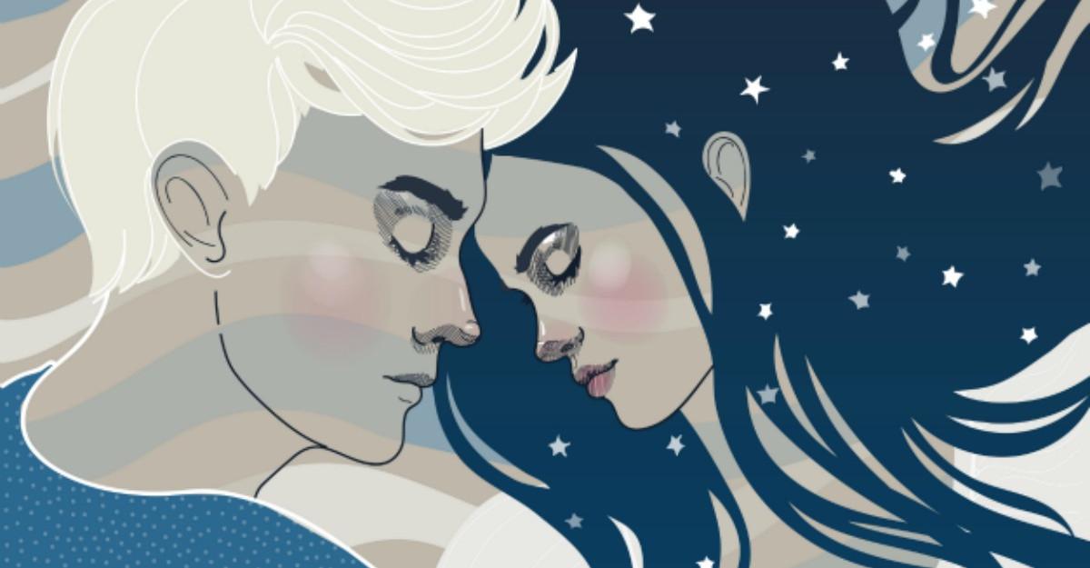 6 Semne magice de la Univers că ți-ai găsit partenerul de viață