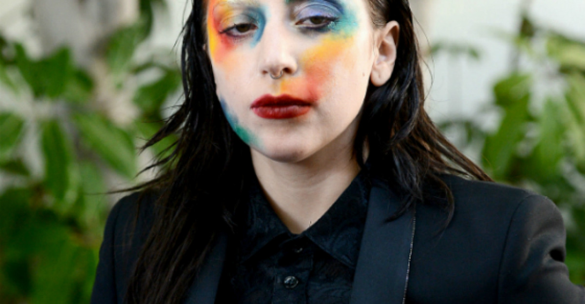 Video: Lady Gaga, complet GOALA in timpul unui concert