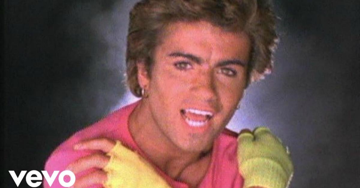 Cele mai frumoase melodii ale lui George Michael