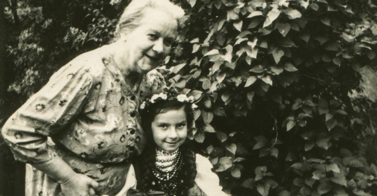 15 Lecții de viață învățate de la bunica mea de 90 de ani
