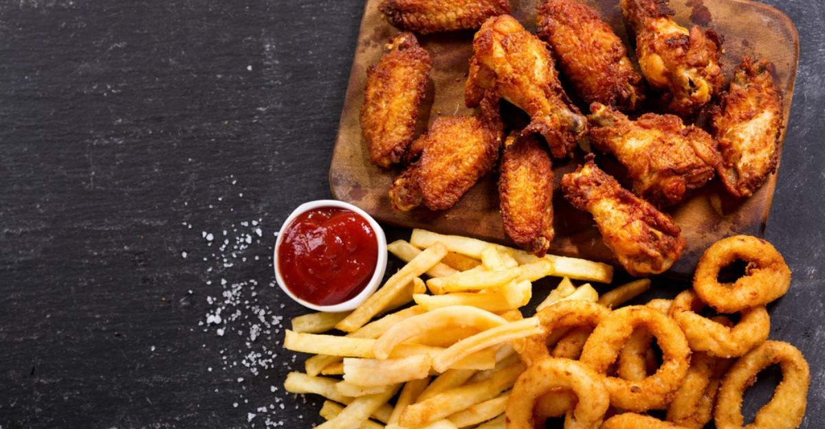 Alimente care ne provoaca depresie