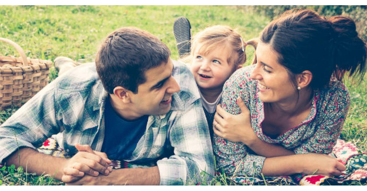 Sotul meu este mai IMPORTANT decat copiii mei