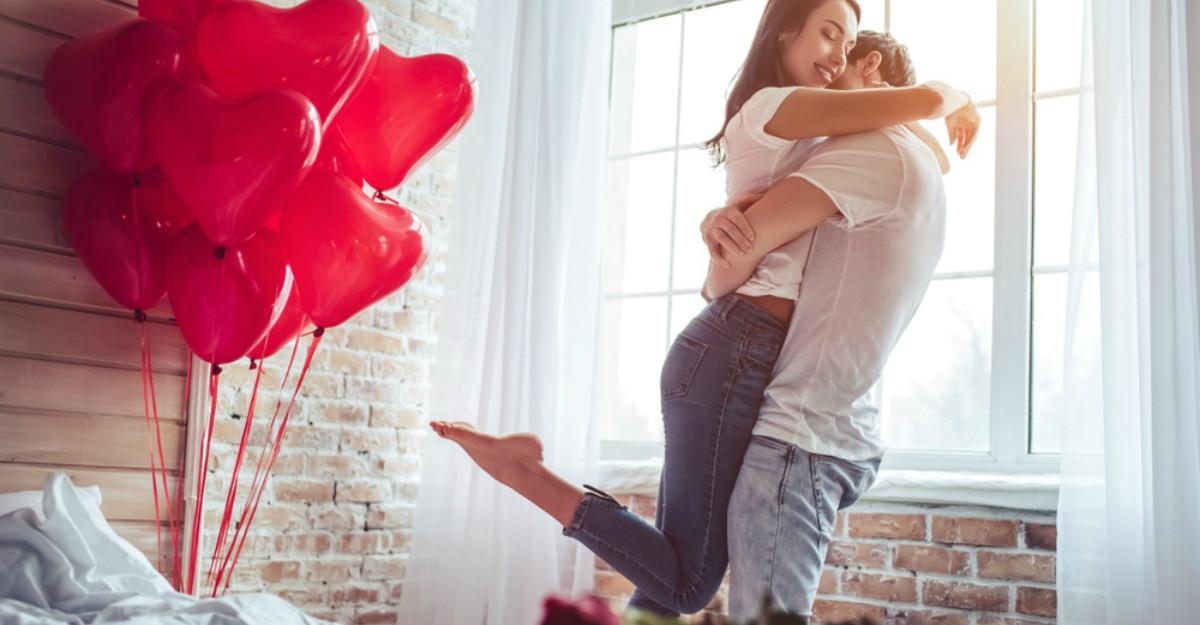 Cuplurile care au cele mai mari sanse sa ramana impreuna, conform psihologilor