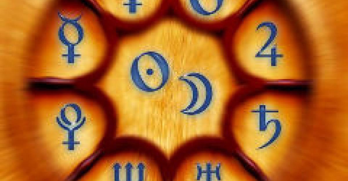Astrologie: 6 tipuri de barbati din zodiac de care sa ne ferim