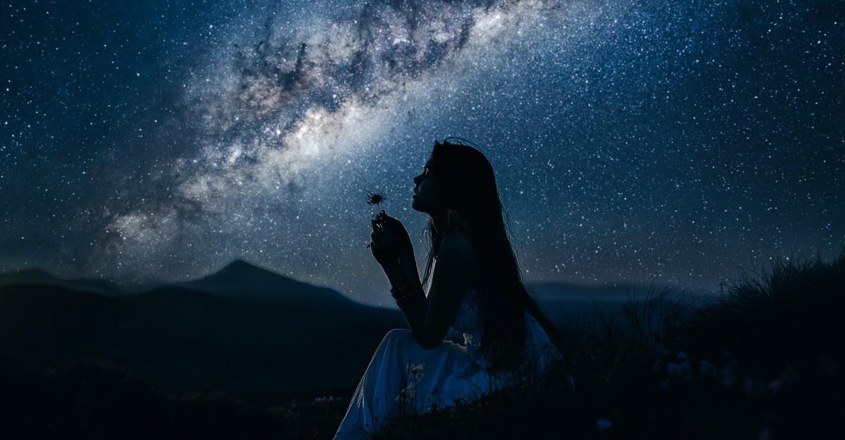 5 pasi pentru a auzi vocea Universului