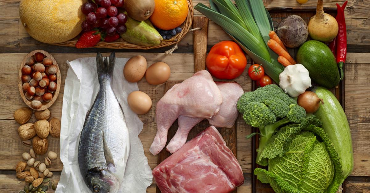 Trebuie sa dezinfectezi toata mancarea pe care o cumperi? Recomandarile expertului