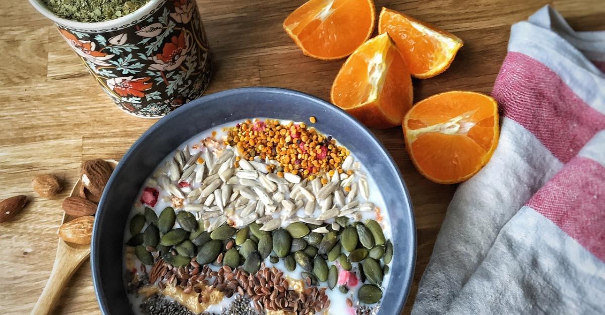 Micul dejun clasic care te ajuta sa ai o viata lunga, dezvaluit de un expert