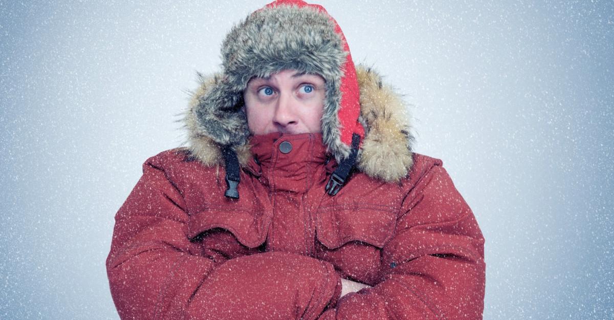 Geaca de iarna pentru barbati: piese hardcore pentru vreme geroasa
