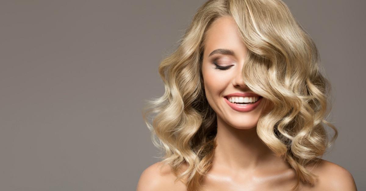 Cinci trucuri pentru un păr de vedetă