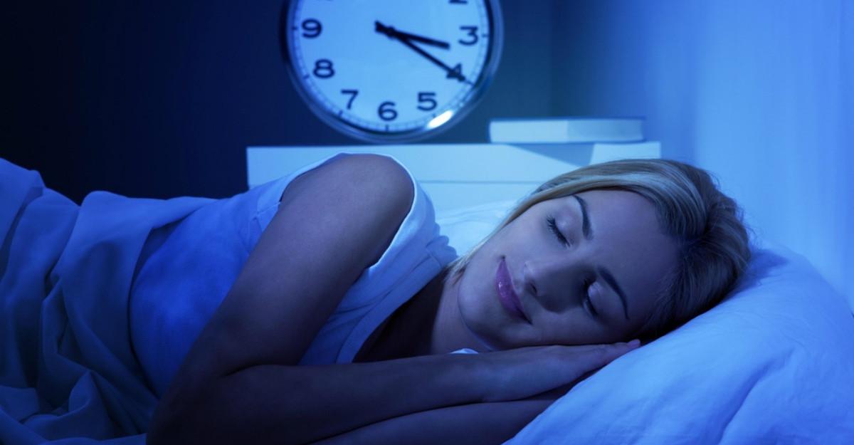 Suferi de insomnii: ce sa NU faci daca nu poti sa dormi