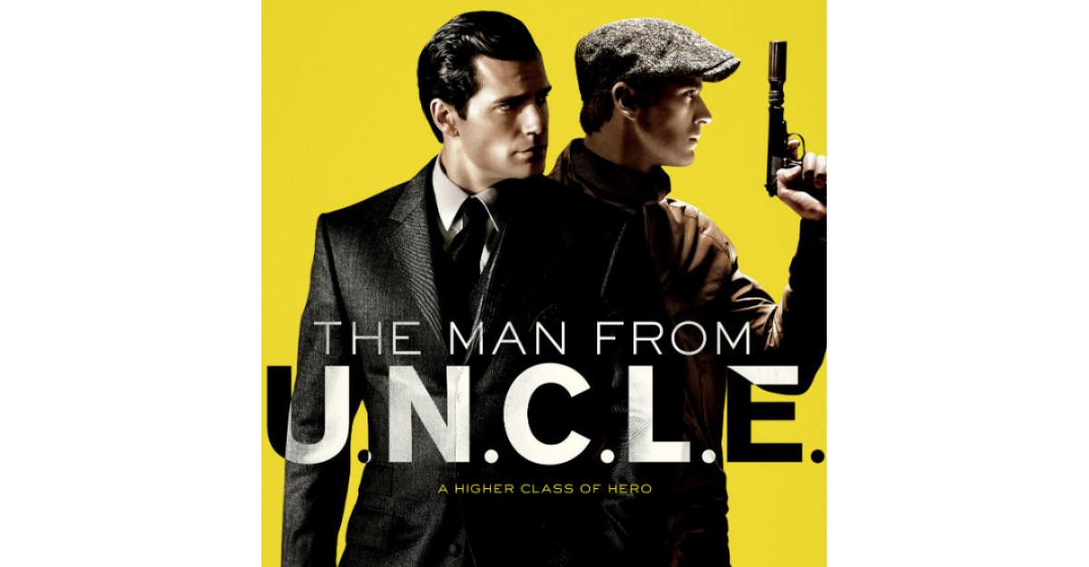 Intra in misiunea Cinema City si prinde Agentul de la U.N.C.L.E. in IMAX si 4DX