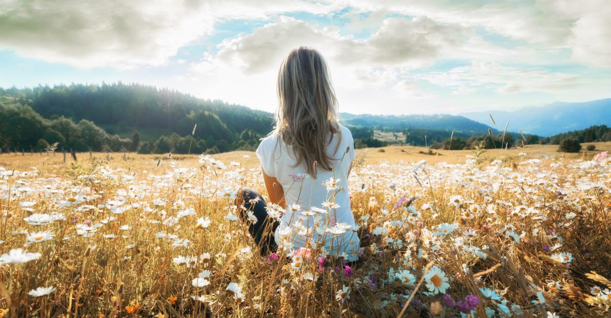 Îngrijește-ți sufletul ca pe o floare