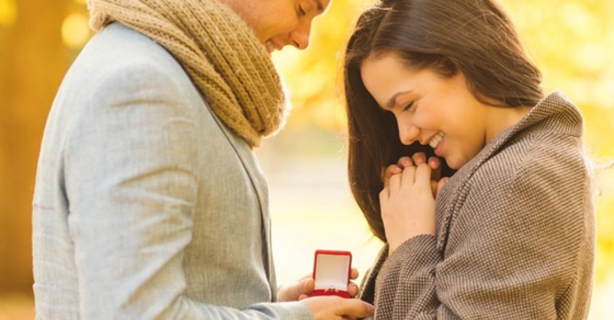 Cererea in casatorie care te va lasa cu gura cascata