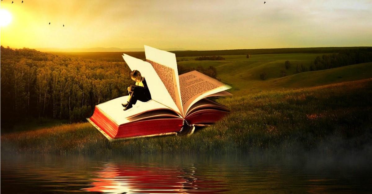 25 de cărți motivaționale care te vor face fericită