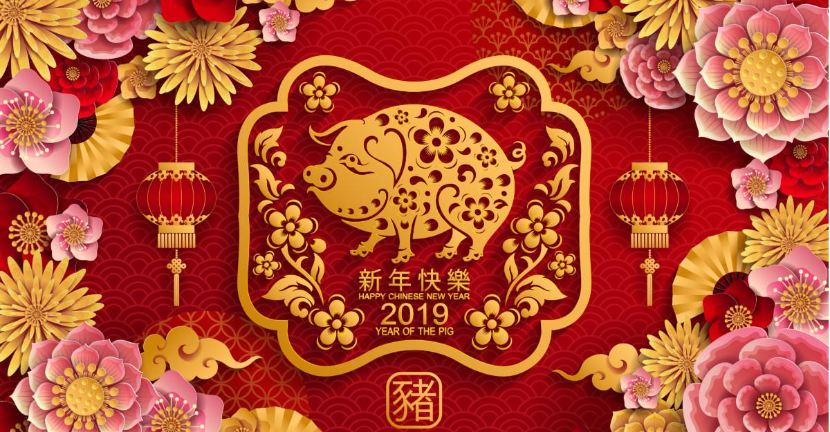 Horoscopul chinezesc 2019: ce te așteaptă dacă ești Cal sau Capră în Anul Mistrețului
