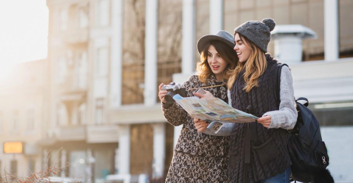 5 trucuri pentru a-ti alege cele mai cool tinute de iarna, fara să faci investitii majore
