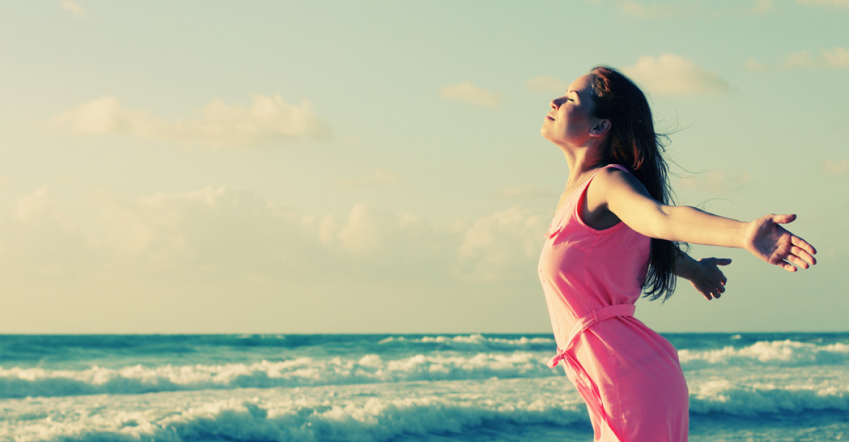 5 lucruri care fac fericita o femeie Rac