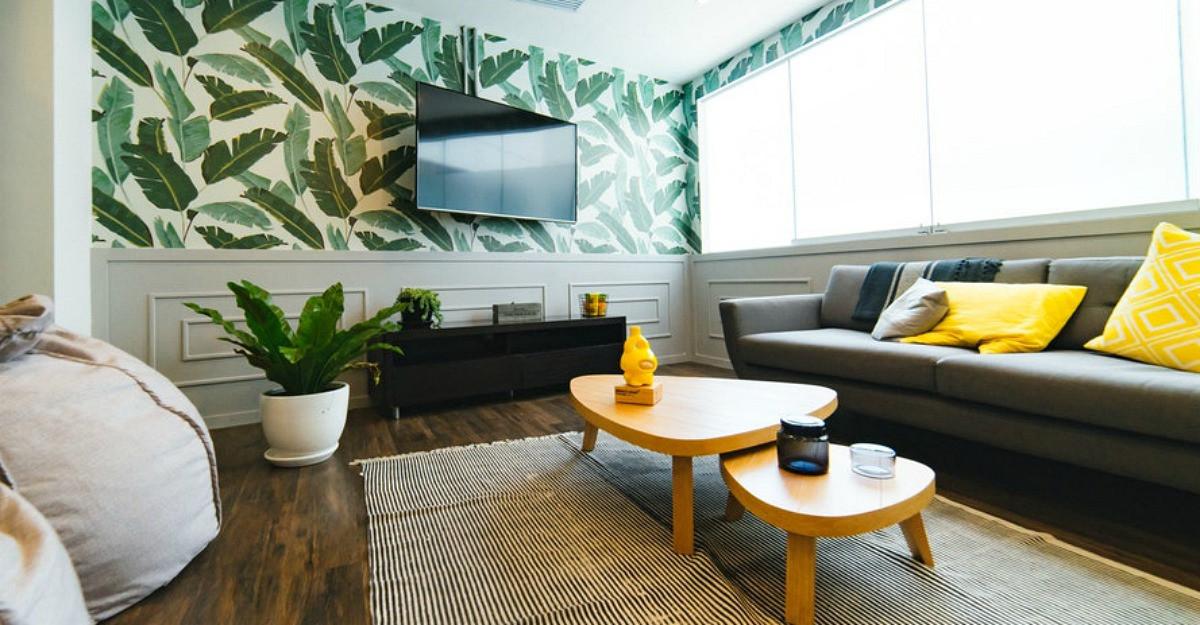 Cum poate deveni redecorarea locuinței un proiect pentru îmbunătățirea stării tale de spirit