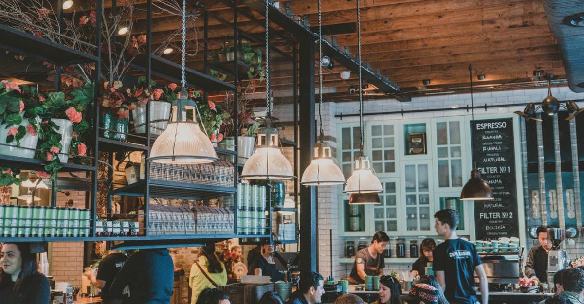 """Restaurante """"Zero Waste"""" - Top 5 destinații în care sustenabilitatea se reflectă și în bucătărie"""