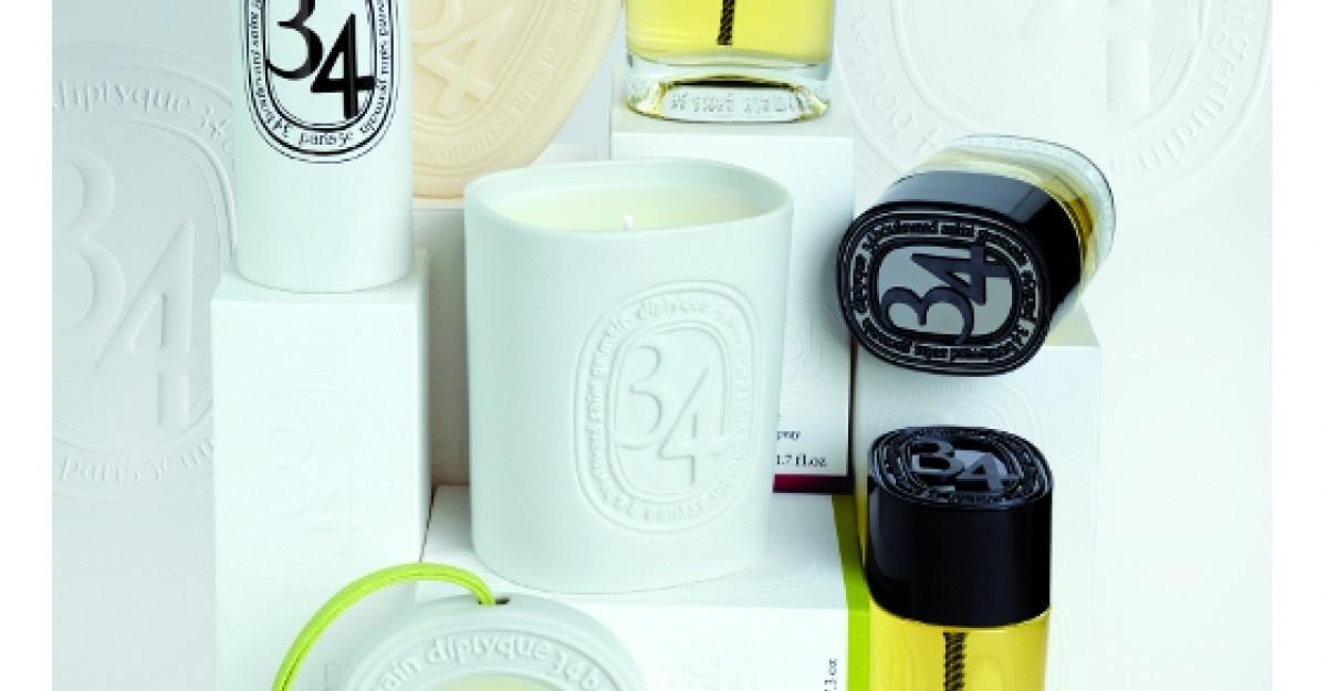 Diptyque exclusiv in Romania la Beautik Haute Parfumerie