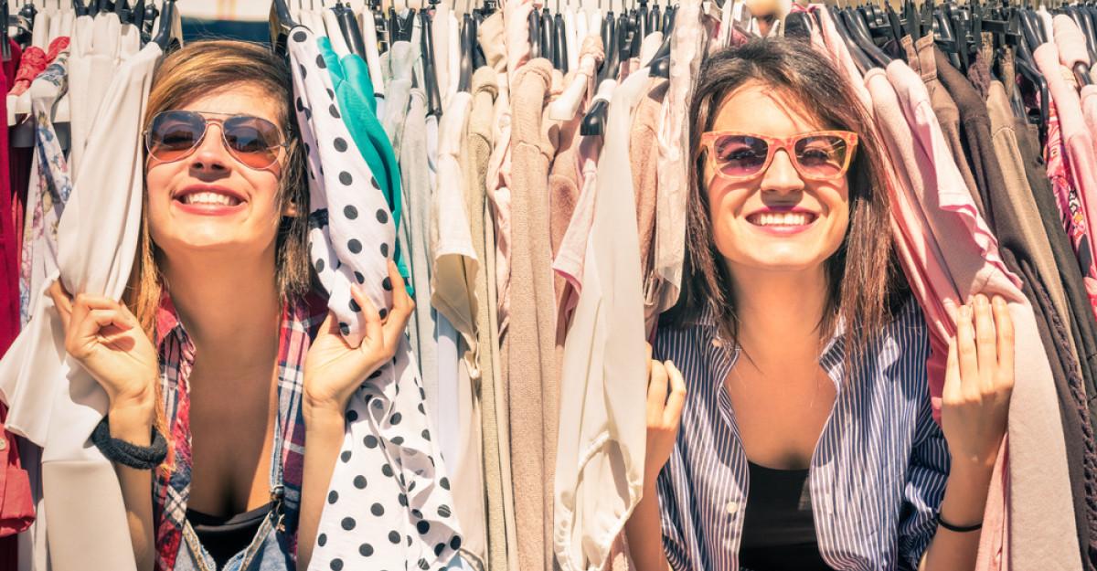 Cum reciclam hainele vechi?