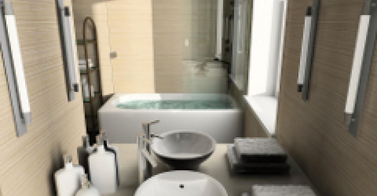 Solutii de depozitare a obiectelor din baie