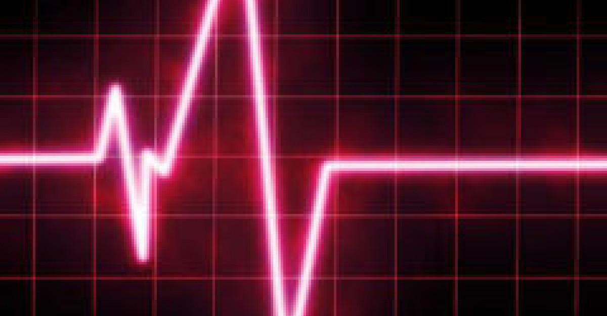 Primul ajutor in caz de infarct miocardic