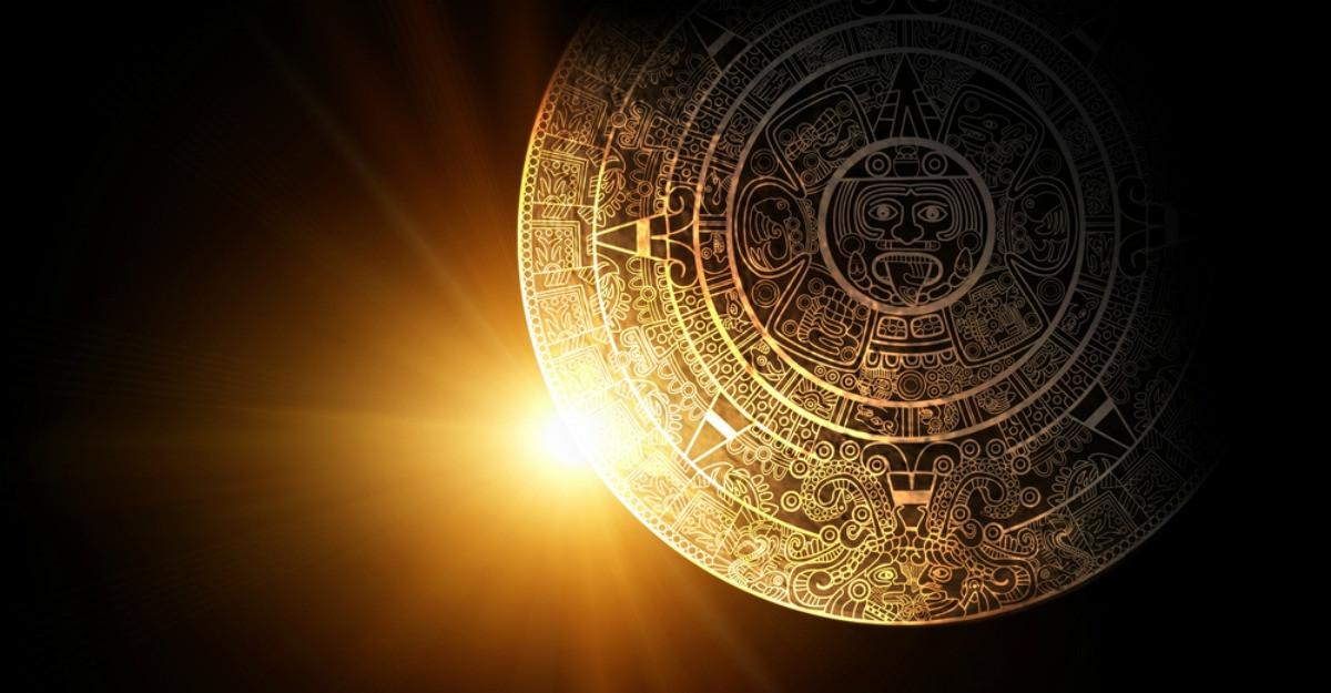 Misterele ascunse in calendarele de la inceputul lumii