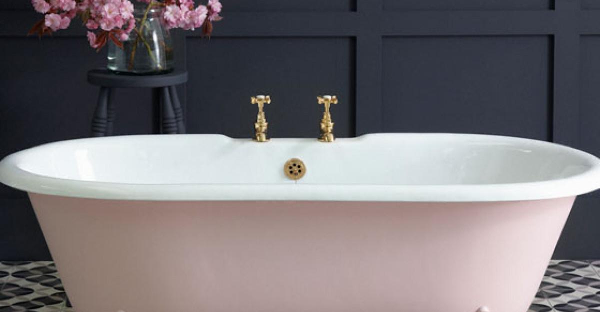 5 plante pentru o baie antistres