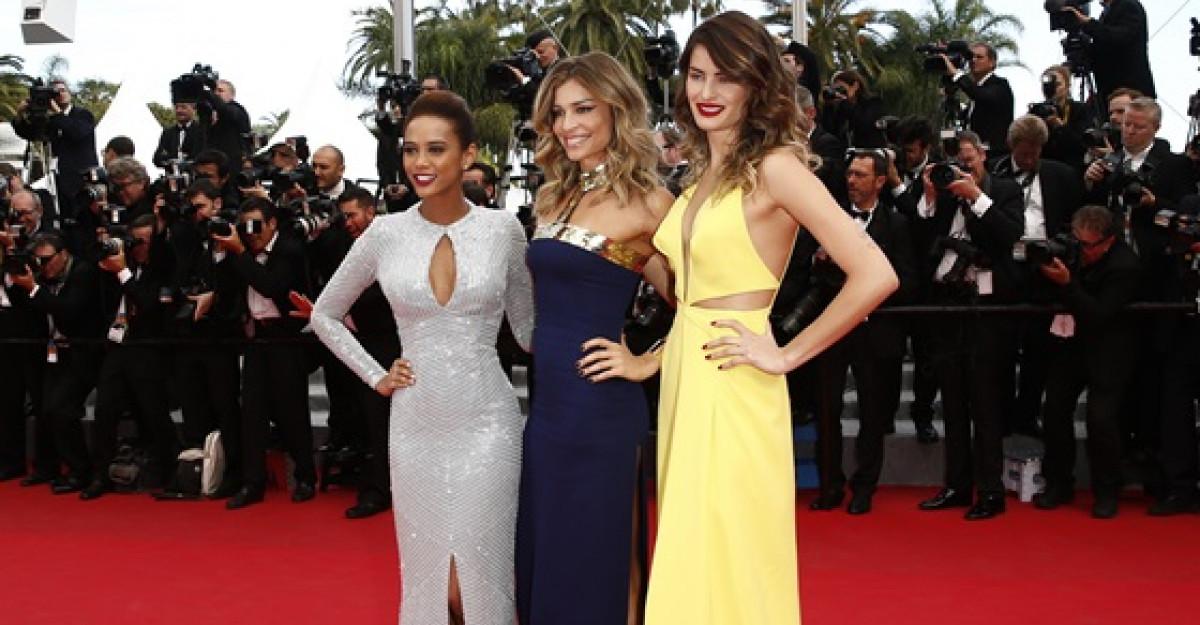 Cele mai frumoase rochii de la Festivalul de la Cannes