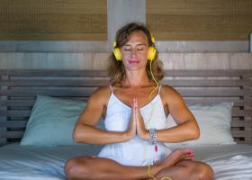 Meditatia: 5 beneficii si cand sa o practici pentru a avea efect