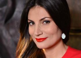 Ioana Ginghina: 'Sunt o rasfatata a vietii'