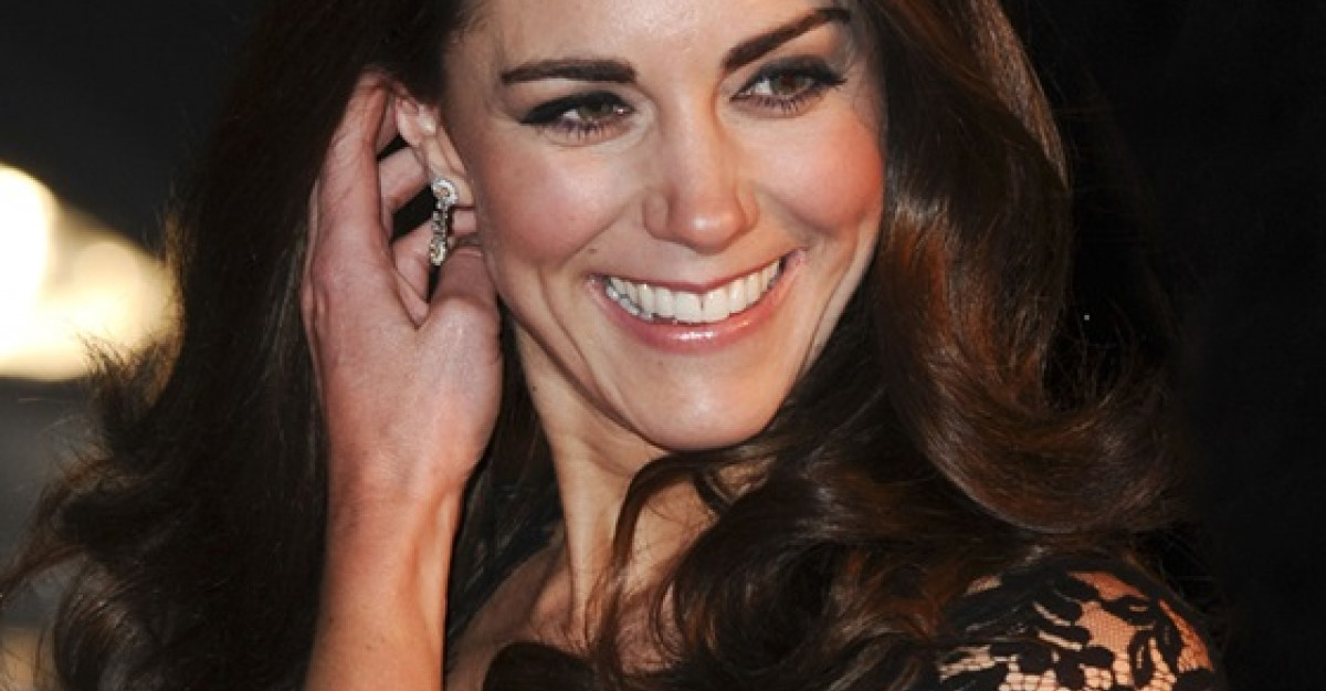 Cum sa copiezi coafura lui Kate Middleton